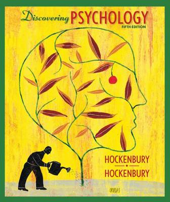 Discovering Psychology 5th Revised edition