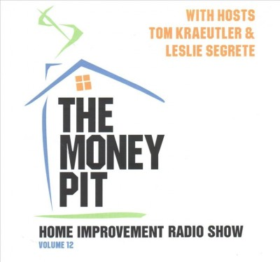 Money Pit, Vol. 12 Lib/E 12th ed.