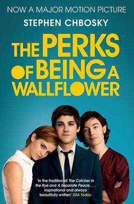 Perks of Being a Wallflower Film Tie-In