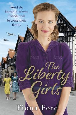Liberty Girls
