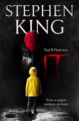 It: film tie-in edition of Stephen King's IT