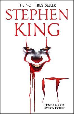 It: film tie-in edition of Stephen King's IT