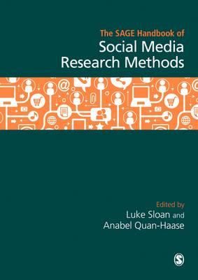 SAGE Handbook of Social Media Research Methods
