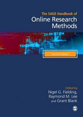 SAGE Handbook of Online Research Methods 2nd Revised edition