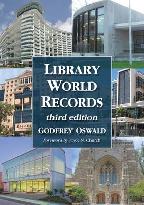 Library World Records 3rd Revised edition