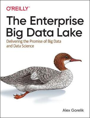 Enterprise Big Data Lake: Delivering the Promise of Big Data and Data Science