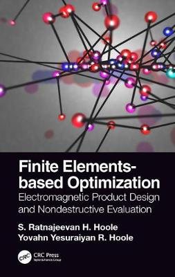 Finite Elements-based Optimization: Electromagnetic Product Design and Nondestructive Evaluation