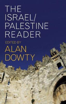 Israel/Palestine Reader