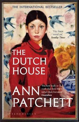 Dutch House: Longlisted for the Women's Prize 2020