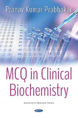 MCQ in Clinical Biochemistry