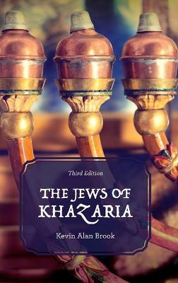Jews of Khazaria Third Edition