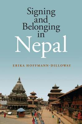 Signing and Belonging in Nepal
