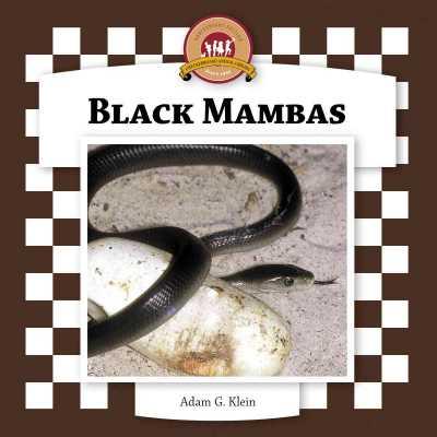 Black Mambas Anniversary ed.