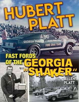 Hubert Platt: Fast Fords of the Georgia Shaker