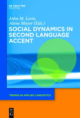 Social Dynamics in Second Language Accent