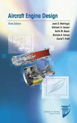 Aircraft Engine Design 3rd edition