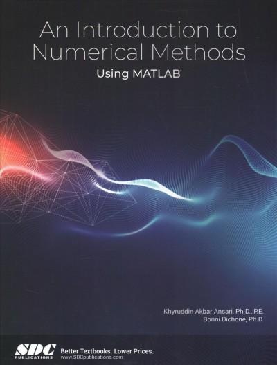 Introduction to Numerical Methods Using MATLAB - Krisostomus