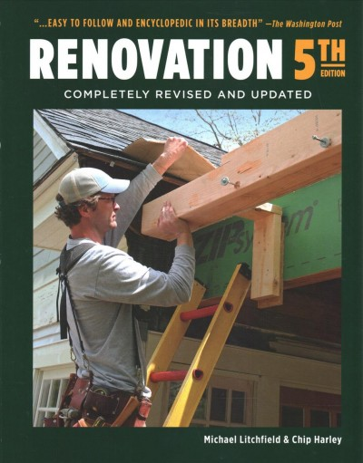 Renovation 5th Edition: Completely Revised and Updated