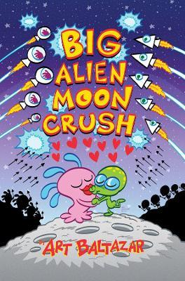 Big Alien Moon Crush