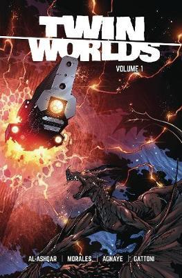 Twin Worlds Volume 1