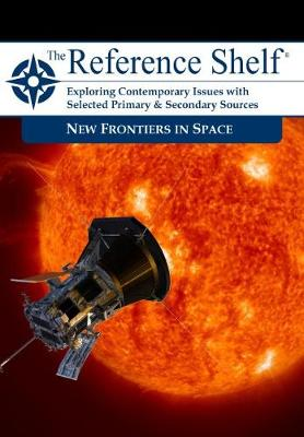 New Frontiers in Space: October 2019 (Topic Tbd)