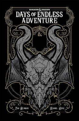 Dungeons and Dragons: Days of Endless Adventure