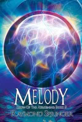 Melody First Printing ed.