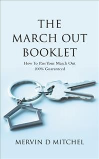 March out Booklet: How to Pass Your March out 100% Guaranteed