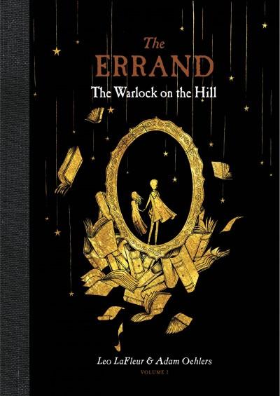 Errand: The Warlock on the Hill