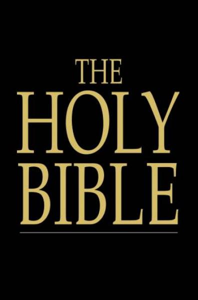 Holy Bible: Old and New Testaments, King James Version