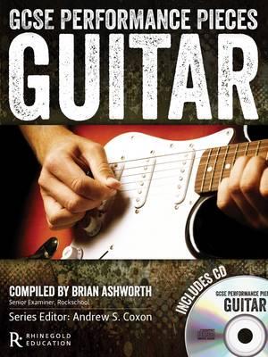 GCSE Performance Pieces - Guitar