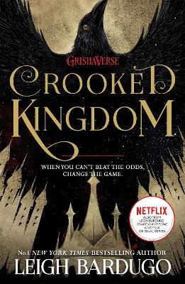 Crooked Kingdom: Book 2, Book 2