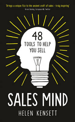 Sales Mind: 48 tools to help you sell Main