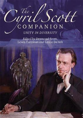 Cyril Scott Companion: Unity in Diversity