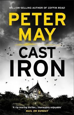 Cast Iron: Enzo Macleod 6