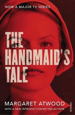 Handmaid's Tale TV Tie-In