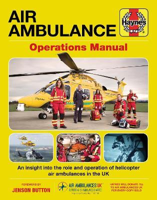 Air Ambulance Manual: All models