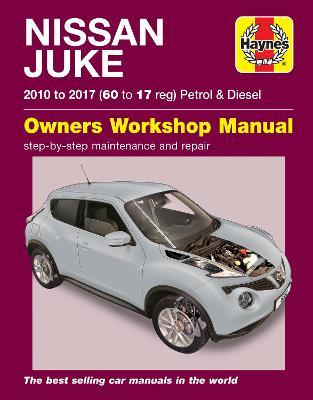 Nissan Juke '10-'16