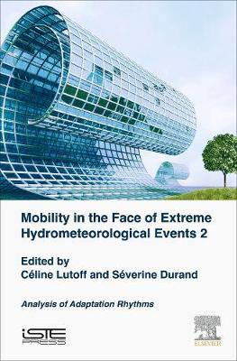 Mobilities Facing Hydrometeorological Extreme Events 2: Analysis of Adaptation Rhythms