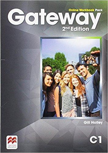 Gateway 2nd edition C1 Online Workbook Pack 2nd edition