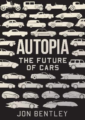 Autopia: The Future of Cars Main