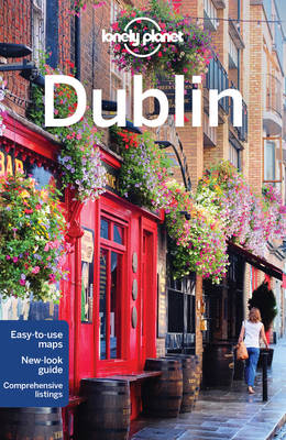 Lonely Planet Dublin 10th Revised edition