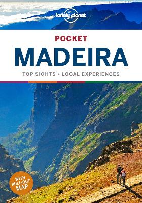 Lonely Planet Pocket Madeira 2nd New edition