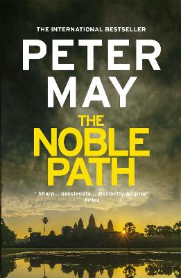 Noble Path: A relentless standalone thriller from the #1 bestseller
