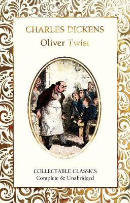 Oliver Twist New edition
