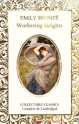 Wuthering Heights New edition