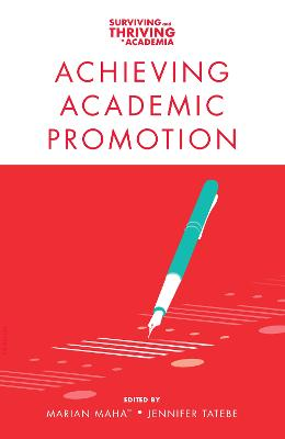Achieving Academic Promotion