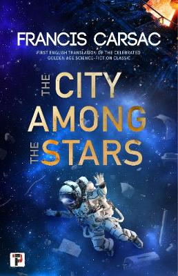 City Among the Stars New edition