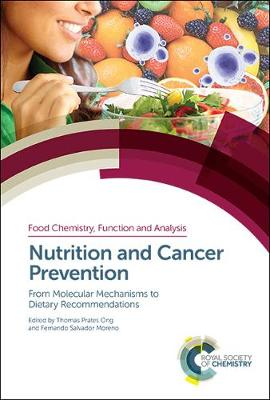 Nutrition and Cancer Prevention: From Molecular Mechanisms to Dietary Recommendations