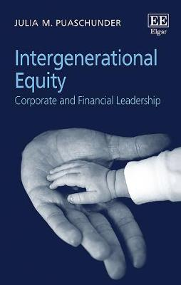 Intergenerational Equity: Corporate and Financial Leadership